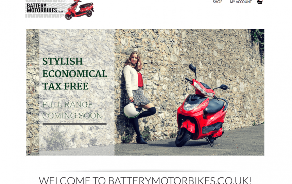 BatteryMotorbikes.co.uk